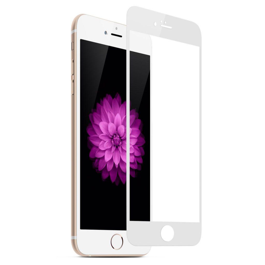 Ochranná skla pro iPhone a iPad