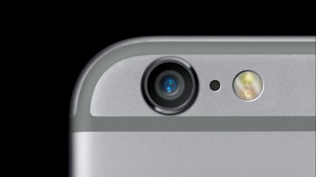 Oprava kamer IPhone